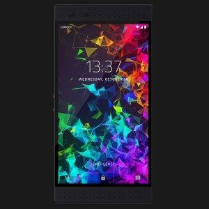 Post thumbnail of Razer、防水対応 Snapdragon 845 RAM 8GB デュアルカメラ搭載 5.72インチゲーミングスマートフォン「Razer Phone 2」発表
