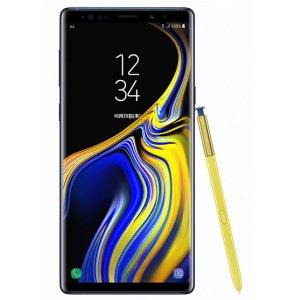 Post thumbnail of au、デュアルカメラに S-Pen スタイラス搭載で防水対応の大型6.4インチマートフォン「Galaxy Note 9 SCV40」登場、10月25日発売