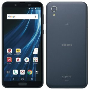 Post Thumbnail of ドコモ、スマートフォン「AQUOS sense2 SH-01L」へ着信動作改善とセキュリティ更新のアップデートを3月12日開始