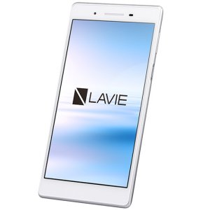 Post thumbnail of NEC、Android 7.0 搭載エントリーモデル Wi-Fi タブレット「LAVIE Tab E TE507/JAW」発表、価格19,800円で10月11日発売