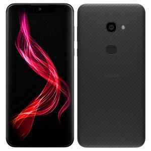 Post thumbnail of シャープ、有機 EL ディスプレイ搭載モデル世界最軽量 146g の6.2インチスマートフォン「AQUOS zero SH-M10」発表、4月9日発売