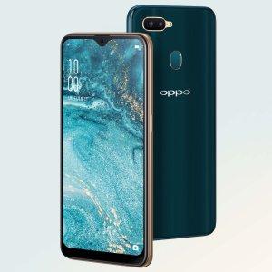 Post thumbnail of OPPO ジャパン、Snapdragon 450 デュアルカメラ搭載ノッチディスプレイ 6.2インチスマートフォン「AX7」登場、価格29,880円で12月14日発売