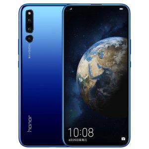 Post thumbnail of Huawei、Kirin 980 RAM 8GB トリプルカメラや全面スライドフロントカメラ機能搭載 6.39インチスマートフォン「honor Magic 2」発表