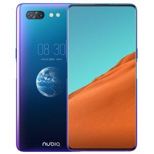 Post Thumbnail of Nubia、6.26インチと5.1インチの2画面デュアルディスプレイや Snapdragon 845 両側面指紋センサー搭載スマートフォン「nubia X」発表
