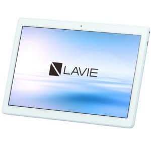 Post Thumbnail of NEC、Android 8.1 Snapdragon 450 搭載 10.1インチ Wi-Fi タブレット「LAVIE Tab E TE410/JAW」発表、価格29,800円で11月28日発売