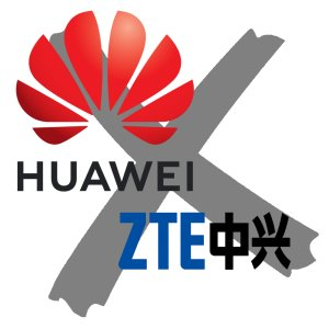 Post thumbnail of 日本政府、安全保障上の懸念から国内各省庁や自衛隊など防衛機関で、中国メーカー HUAWEI と ZTE 製品使用を禁止する方針