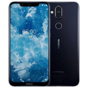 Post Thumbnail of ノキア、デュアルカメラ Snapdragon 710 搭載ノッチディスプレイ採用 6.18インチスマートフォン「Nokia 8.1」発表
