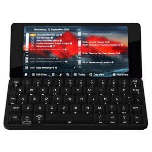 Post thumbnail of PLANET、小型ノートパソコンのような QWERTY 物理キーボード搭載 5.99インチスマートフォン「Cosmo Communicator」発表