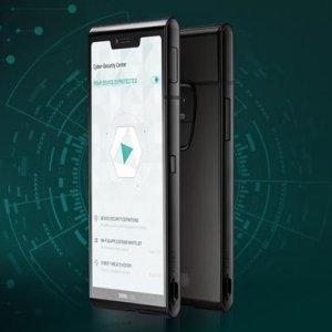 Post Thumbnail of SIRIN LABS、サイバー攻撃対策機能を備えた世界初ブロックチェーン技術搭載 6インチスマートフォン「FINNEY」日本販売開始、価格999ドル(約11万円)