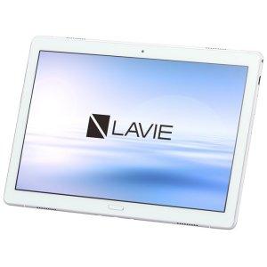 Post thumbnail of NEC、Android 8.1 Snapdragon 450 指紋センサー搭載 10.1インチタブレット「LAVIE Tab E TE510/JAW」発表、価格35,800円で1月下旬発売
