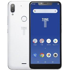 Post thumbnail of トーンモバイル、AI 機能搭載で大幅に性能を向上した全世代対象スマートフォン「TONE e19」登場、価格19,800円で3月1日発売