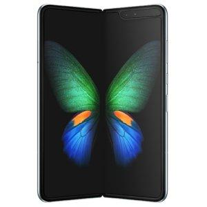 Post thumbnail of サムスン、外側 4.6インチと内側に折りたためる7.2インチ有機 EL ディスプレイを搭載したスマートフォン「Galaxy Fold」発表