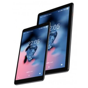 Post thumbnail of CHUWI、10コアプロセッサ搭載 LTE 通信対応タブレット2機種、8.4インチ「Hi9 Pro」と10.8インチ「Hi9 Plus」発表