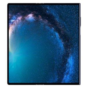 Post thumbnail of Huawei、折りたたみ可能トリプルカメラ搭載 5G 通信対応 8インチ画面スマートフォン「Mate X」発表、価格2299ユーロ(約29万円)