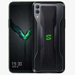 Post thumbnail of Snapdragon 855 RAM 12GB に液体冷却システム搭載でゲームコントローラーに対応したハイスペック 6.39インチスマートフォン「Black Shark 2」登場