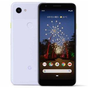Post thumbnail of グーグル、Snapdragon 670 搭載 6インチスマートフォン「Pixel 3a XL」発表、日本モデルは FeliCa 対応、価格60,000円で5月17日発売