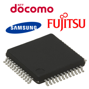 Post Thumbnail of NTTドコモと富士通、NEC、パナソニックの日本企業と韓国サムスンでスマートフォン向け半導体を共同開発
