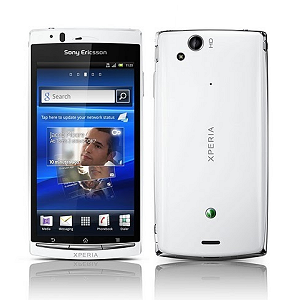 Post Thumbnail of ソニー・エリクソン「Xperia arc」グレードアップ版 CPU 1.4GHz を搭載したスマートフォン「Xperia arc S」 英国にて2011年9月26日発売
