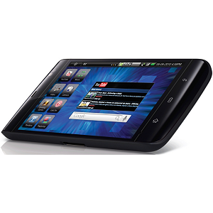 Post Thumbnail of ソフトバンク 初の Android タブレット 5インチサイズ「DELL Streak 001DL」 2010年12月21日発売