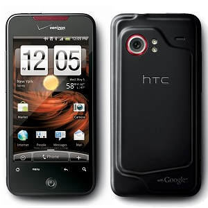 Post Thumbnail of HTC DROID Incredible