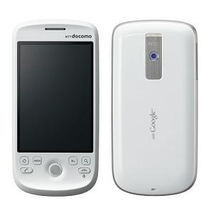 Post thumbnail of 祝 日本でAndroidスマートフォンが発売されて2周年