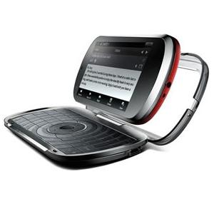 Post Thumbnail of 中国パソコンメーカー Lenovo (レノボ)初となる Android スマートフォン「Lephone」を2011年4月発売