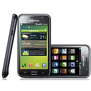 Post Thumbnail of ドコモ 6月7日「Galaxy S SC-02B」をAndroid 2.3へバージョンアップ