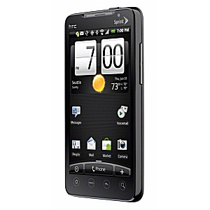 Post Thumbnail of Sprint Nextel 4G対応Android端末「HTC EVO 4G」