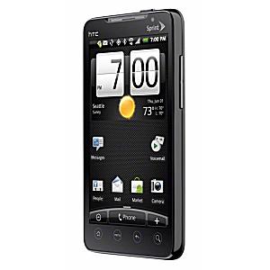 Post Thumbnail of Sprint Nextel 4G対応Android端末「HTC EVO 4G」