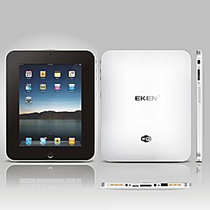 Post Thumbnail of iPad? 何それ中華タブレット EKEN M003 価格約15,000円