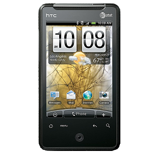 Post Thumbnail of コンパクト Android携帯 HTC Aria がイー・モバイルから発売!