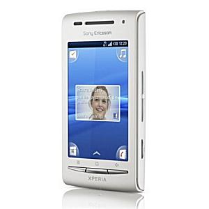 Post Thumbnail of Sony Ericsson 小型スマートフォン Xperia X8 発表