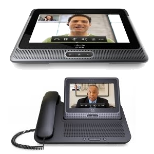 Post thumbnail of 米Cisco 企業向け Androidタブレット「Cius」2011年7月31日発売