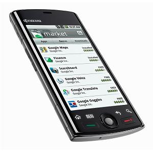 Post Thumbnail of 京セラ、同社初となる Android 携帯「Sanyo Zio (ザイオ) M6000」発表