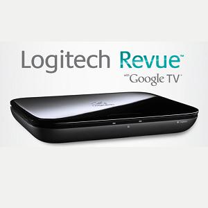 Post thumbnail of Google TV 対応のセットトップボックス 「Logitech Revue」の価格を299ドルから99ドルへ大幅値下げして発売