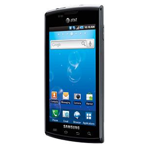 Post Thumbnail of AT&T Samsung Captivate