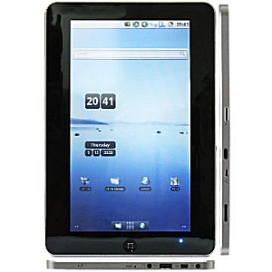 Post Thumbnail of 10インチ 1GHz CPU Android タブレット ePAD