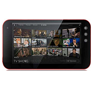 Post Thumbnail of Dell Tegra2搭載 7インチタブレット Looking Glass