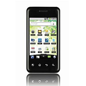 Post Thumbnail of LG電子 独自UI搭載 Optimus Chic (E720) 発表