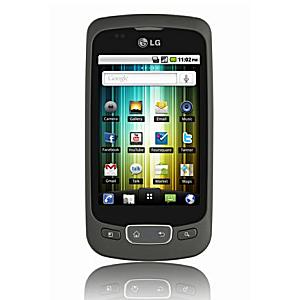 Post Thumbnail of 韓国LG電子 Optimus One (P500) 米Sprint版はOptimus S