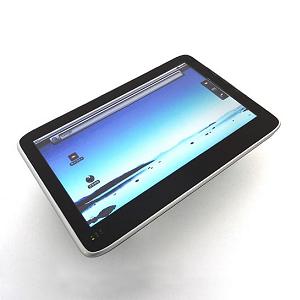 Post Thumbnail of マウスコンピューター 10型 Tegra搭載タブレット LuvPad AD100