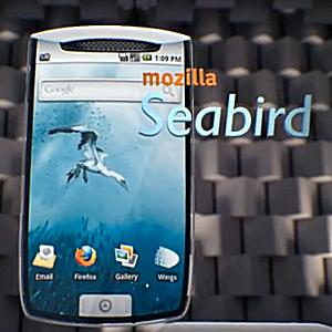 Post Thumbnail of 超絶Androidフォン mozilla Seabird (コンセプトモデル)