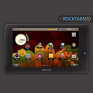 Post Thumbnail of Nationite Rocktab 約15,000円以下の7インチタブレット