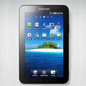 Post Thumbnail of ドコモ Androidタブレット Samsung Galaxy Tab 11月26日発売