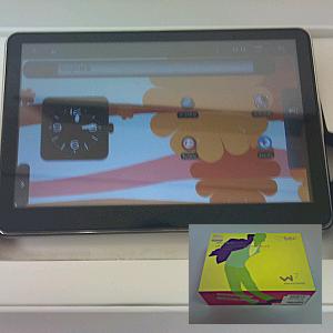 Post Thumbnail of Android タブレット「RAmos W7」プレゼント付き開発セミナー