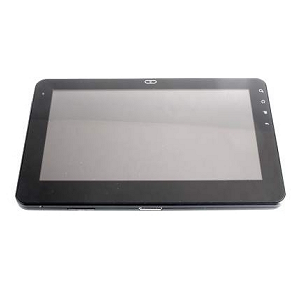 Post thumbnail of ViewSonic、10インチ NVIDIA Tegra2 プロセッサ搭載タブレット「G-Tablet」発表