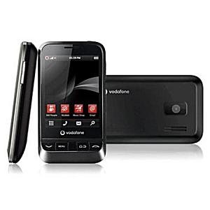Post Thumbnail of Vodafone ブランド初の低価格Android携帯 845