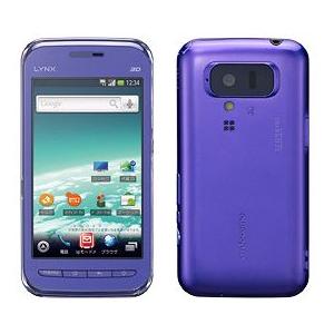 Post Thumbnail of NTTドコモ、3D立体視搭載のシャープ製 Android スマートフォン 「LYNX 3D SH-03C」登場、12月3日発売