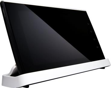 KDDI Samsung SMT-i9100