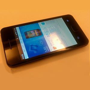 Post Thumbnail of 中国 TV出力搭載 魅族 (Meizu) M9 ハイスペックAndroid携帯